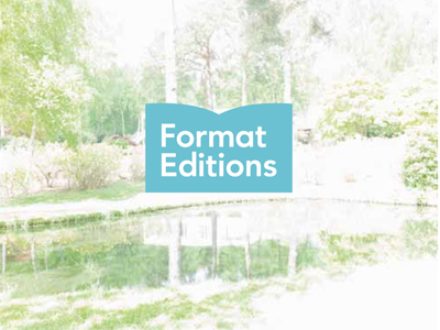 Format Editions graphic