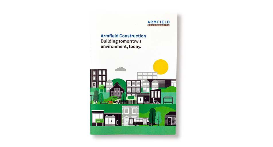 Armfield Construction